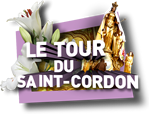 Le tour du Saint-Cordon