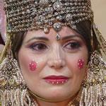 Algérie: le rite nuptial de Tlemcen au PCI de l'Humanité!