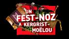 Un Fest-noz À Kergrist-Moëlou